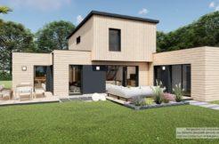 Maison+Terrain de 4 pièces avec 3 chambres à Grézac 17120 – 280745 € - FMAS-21-01-04-20