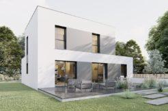 Maison+Terrain de 5 pièces avec 4 chambres à Saint-Romain-de-Benet 17600 – 234397 € - FMAS-21-03-31-15
