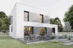 Maison+Terrain de 5 pièces avec 4 chambres à Vaux-sur-Mer 17640 – 262678 € - FMAS-21-01-28-5