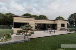Maison+Terrain de 4 pièces avec 3 chambres à Tremblade 17390 – 457800 € - FMAS-21-01-28-17