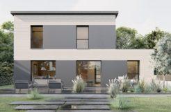 Maison+Terrain de 5 pièces avec 4 chambres à Lannilis 29870 – 211676 € - RBR-21-01-26-10