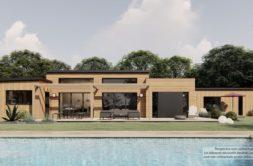 Maison+Terrain de 5 pièces avec 4 chambres à Mathes 17570 – 466370 € - FMAS-21-03-04-4