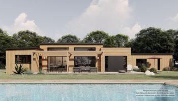 Maison+Terrain de 5 pièces avec 4 chambres à Semussac 17120 – 346126 € - FMAS-21-01-08-17