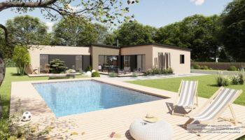 Maison+Terrain de 4 pièces avec 3 chambres à Gua 17600 – 263474 € - FMAS-21-01-08-6