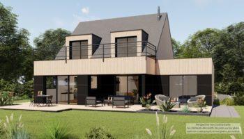 Maison+Terrain de 5 pièces avec 4 chambres à Cancale 35260 – 537115 € - JBLB-21-02-10-10