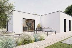 Maison+Terrain de 4 pièces avec 3 chambres à Moisdon-la-Rivière 44520 – 152700 € - CVAS-21-03-30-11
