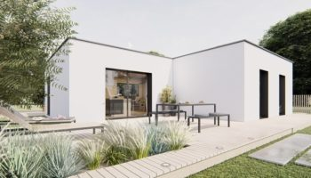 Maison+Terrain de 4 pièces avec 3 chambres à Sion-les-Mines 44590 – 165802 € - CVAS-21-07-05-5