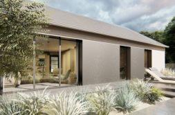 Maison+Terrain de 4 pièces avec 3 chambres à Derval 44590 – 199367 € - CVAS-21-04-30-47