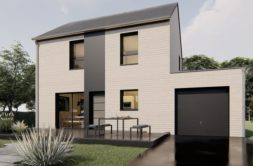 Maison+Terrain de 5 pièces avec 4 chambres à Sucé-sur-Erdre 44240 – 317500 € - CVAS-21-02-08-7