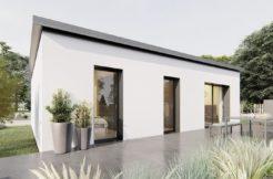 Maison+Terrain de 4 pièces avec 3 chambres à Sucé-sur-Erdre 44240 – 287400 € - CVAS-21-02-23-7