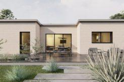 Maison+Terrain de 4 pièces avec 3 chambres à Issé 44520 – 181234 € - CVAS-21-05-31-11