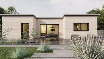 Maison+Terrain de 4 pièces avec 3 chambres à Gâvre 44130 – 208160 € - CVAS-21-04-30-16