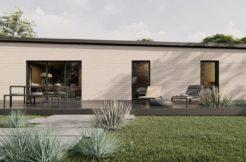 Maison+Terrain de 6 pièces avec 4 chambres à Bannalec 29380 – 260564 € - GCOL-21-08-27-1
