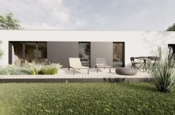 Maison+Terrain de 5 pièces avec 3 chambres à Languidic 56440 – 271900 € - GCOL-21-06-22-4