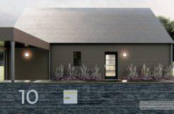 Maison+Terrain de 4 pièces avec 3 chambres à Bréval 78980 – 237422 € - ABOI-21-01-27-151