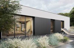 Maison+Terrain de 4 pièces avec 3 chambres à Vexin-sur-Epte 27630 – 245996 € - ABOI-21-02-02-21