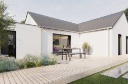 Maison+Terrain de 4 pièces avec 3 chambres à Vernon 27200 – 285902 € - ABOI-21-01-27-2