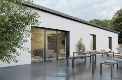 Maison+Terrain de 5 pièces avec 4 chambres à Tilly 27510 – 274375 € - ABOI-21-02-17-51