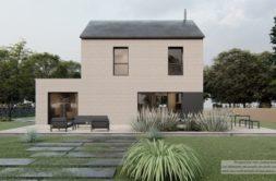 Maison+Terrain de 4 pièces avec 3 chambres à Vernon 27200 – 317944 € - ABOI-21-01-27-8