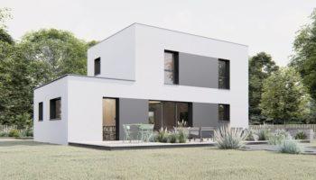 Maison+Terrain de 5 pièces avec 4 chambres à Vaux-sur-Seine 78740 – 449332 € - ABOI-21-01-27-232