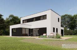 Maison+Terrain de 6 pièces avec 4 chambres à Guainville 28260 – 349922 € - ABOI-21-01-27-122