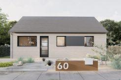 Maison+Terrain de 3 pièces avec 2 chambres à Perray-en-Yvelines 78610 – 378030 € - SPA-21-02-06-9