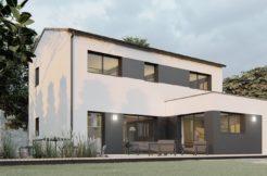 Maison+Terrain de 7 pièces avec 4 chambres à Chevrolière 44118 – 338762 € - JLD-21-01-30-11