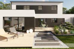 Maison+Terrain de 8 pièces avec 4 chambres à Mouzillon 44330 – 407756 € - JLD-21-01-30-10
