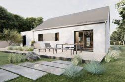 Maison+Terrain de 3 pièces avec 2 chambres à Orgeval 78630 – 519334 € - ABOI-21-02-02-102