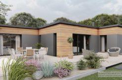 Maison+Terrain de 4 pièces avec 3 chambres à Ploufragan 22440 – 201635 € - YLM-21-02-01-21