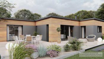 Maison+Terrain de 4 pièces avec 3 chambres à Plaintel 22940 – 223846 € - YLM-21-08-25-57