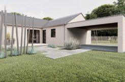 Maison+Terrain de 3 pièces avec 4 chambres à Ézy-sur-Eure 27530 – 256037 € - ABOI-21-02-02-158