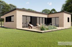 Maison+Terrain de 3 pièces avec 2 chambres à Tilly 27510 – 239753 € - ABOI-21-02-02-33