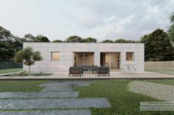 Maison+Terrain de 4 pièces avec 3 chambres à Port-Mort 27940 – 263693 € - ABOI-21-02-17-18