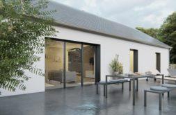 Maison+Terrain de 5 pièces avec 4 chambres à Tilly 27510 – 263313 € - ABOI-21-02-17-52