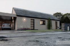 Maison+Terrain de 4 pièces avec 3 chambres à Tilly 27510 – 262262 € - ABOI-21-02-02-34