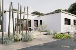 Maison+Terrain de 5 pièces avec 4 chambres à Tilly 27510 – 255780 € - ABOI-21-02-17-53