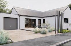 Maison+Terrain de 5 pièces avec 4 chambres à Guitrancourt 78440 – 326128 € - ABOI-21-02-17-59