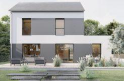 Maison+Terrain de 5 pièces avec 4 chambres à Tilly 27510 – 258120 € - ABOI-21-02-02-35
