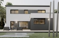 Maison+Terrain de 5 pièces avec 4 chambres à Saint-Pierre-de-Bailleul 27920 – 307837 € - ABOI-21-02-17-179