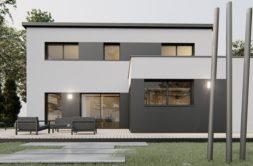 Maison+Terrain de 5 pièces avec 4 chambres à Hardricourt 78250 – 322800 € - ABOI-21-02-02-100