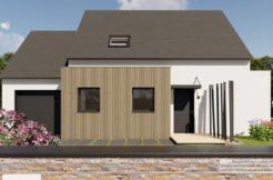 Maison+Terrain de 6 pièces avec 4 chambres à Bannalec 29380 – 288883 € - GCOL-21-09-07-5