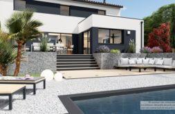 Maison+Terrain de 6 pièces avec 5 chambres à Vernon 27200 – 391235 € - ABOI-21-02-03-174