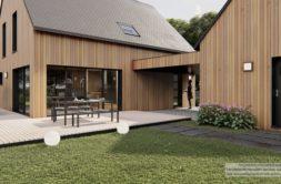 Maison+Terrain de 5 pièces avec 4 chambres à Vexin-sur-Epte 27630 – 328831 € - ABOI-21-02-17-243