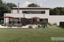 Maison+Terrain de 5 pièces avec 4 chambres à Vexin-sur-Epte 27630 – 402931 € - ABOI-21-02-17-341