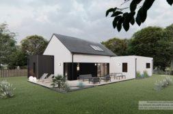 Maison+Terrain de 5 pièces avec 4 chambres à Vexin-sur-Epte 27630 – 334531 € - ABOI-21-02-17-343