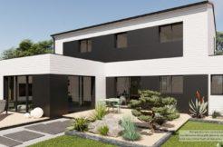 Maison+Terrain de 7 pièces avec 5 chambres à Port-Mort 27940 – 362794 € - ABOI-21-02-17-460