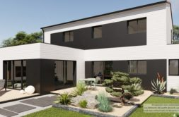 Maison+Terrain de 7 pièces avec 5 chambres à Tilly 27510 – 369207 € - ABOI-21-02-17-420