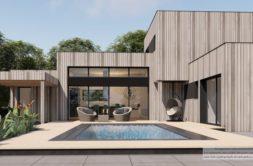 Maison+Terrain de 4 pièces avec 3 chambres à Vernon 27200 – 352821 € - ABOI-21-02-03-85