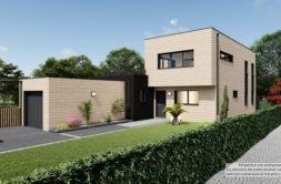 Maison+Terrain de 6 pièces avec 5 chambres à Vexin-sur-Epte 27630 – 355431 € - ABOI-21-02-17-448